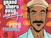 GTA Vice City Soundtrack - CD7 - Espantoso (cover)