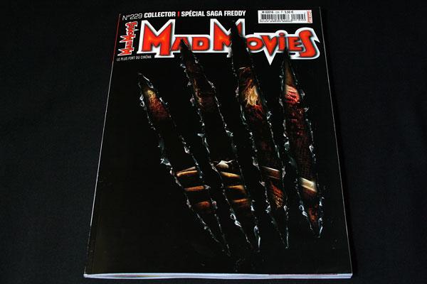 Mad Movies #229