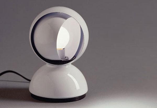 Vico MAGISTRETTI - Lampe Eclisse