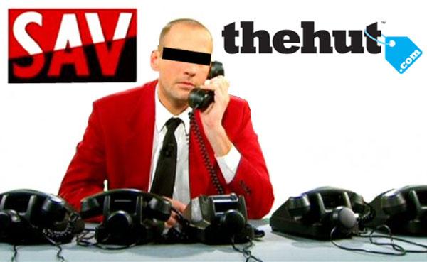 [SAV] TheHut.com (suite et fin)