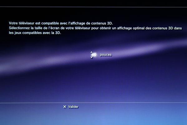 [Achat] TV 3D - Samsung UE46C7700