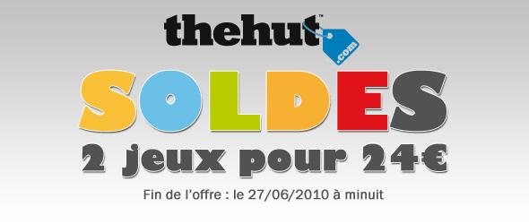 [Soldes] TheHut.com (fin le 27/06/2010 à minuit)