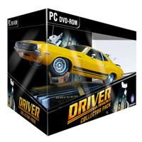 [Pré-Commande] Driver San Francisco (Collertor Pack - PC)