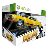 [Pré-Commande] Driver San Francisco (Collertor Pack - Xbox 360)