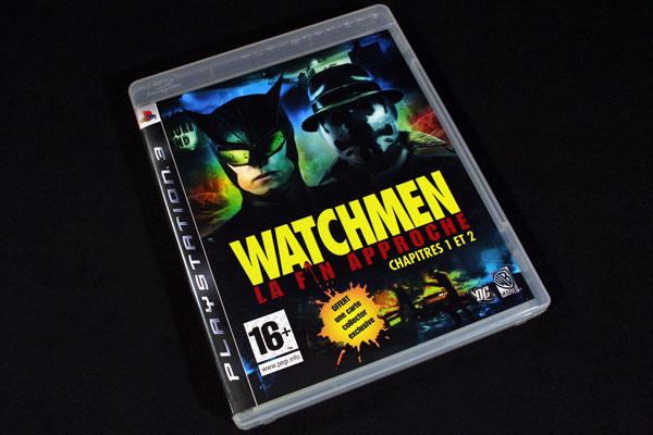 Watchmen - La fin approche (Chapitre 1 & 2)
