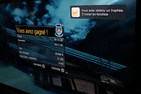 [Platine] Need For Speed Undercover