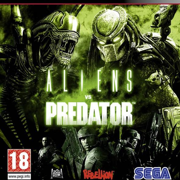 [Achat] Aliens VS Predator