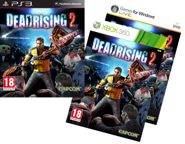 Dead Rising 2 (Edition Banale)