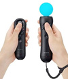 Playstation Move Motion Controller