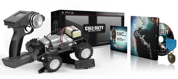 Call Of Duty - Black Ops (Edition Prestige)