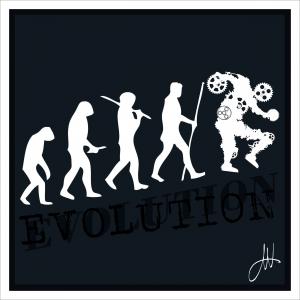 Gears-of-Art-Evolution