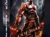 Collector - Gof Of War Trilogy (PS3 - 2010)