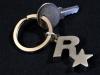 GTA IV - Edition Collector - Porte-clés
