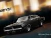 Driver San Francisco - Dodge Charger RT (1969)