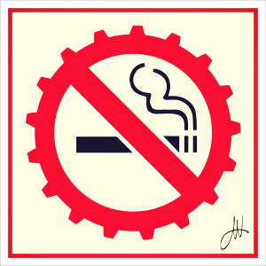 Gears-of-Art-No-smoking